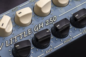 DV MARKDV Little GH 250