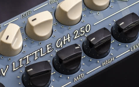 DV Little GH 250