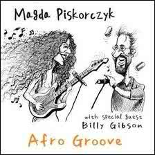 Magda Piskorczyk - Afro Groove