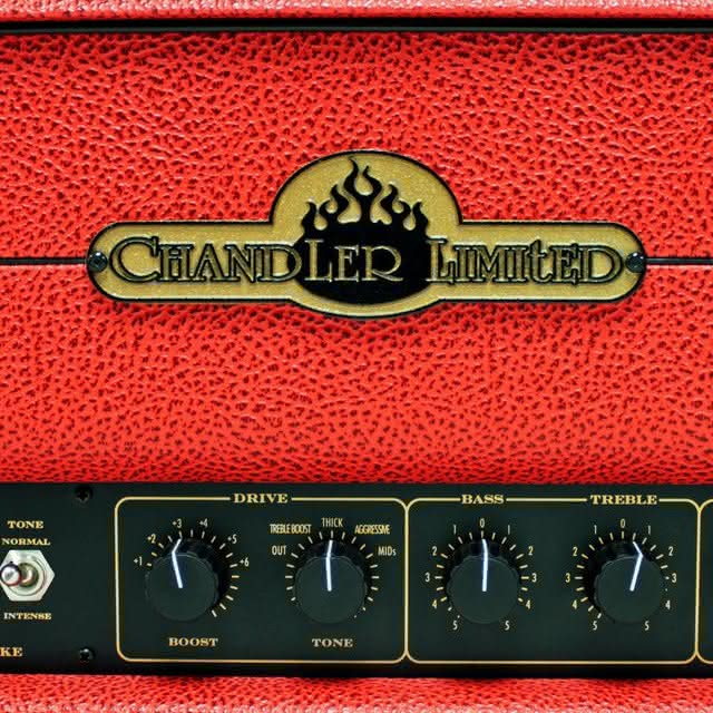 Chandler Limited GAV19T