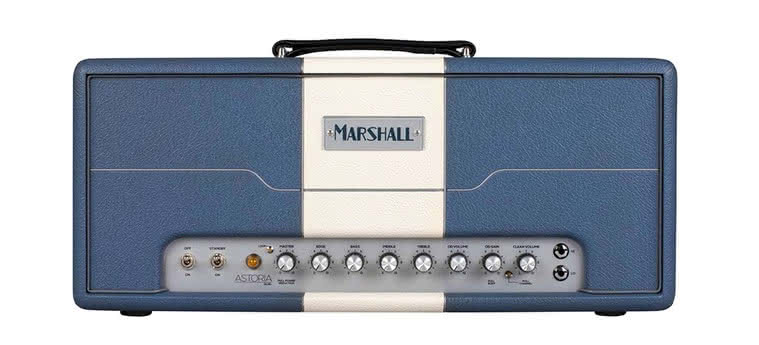 MARSHALL - Astoria Dual