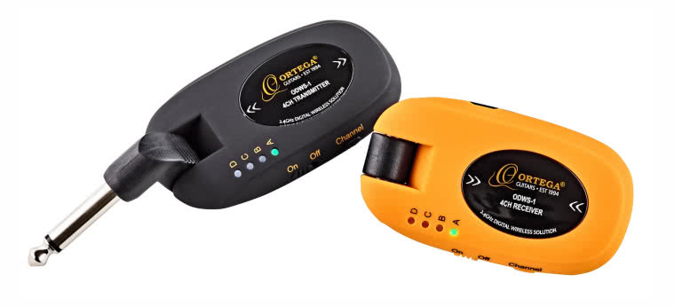 ORTEGA - ODWS-1 Digital Wireless System