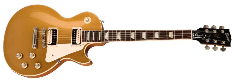 GIBSON - Les Paul Classic 2019