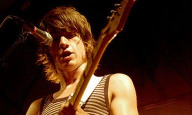 Alex Turner (Arctic Monkeys)