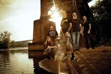 Lamb Of God wraca jako Burn The Priest