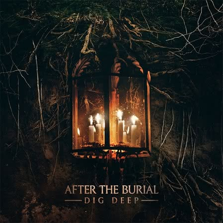 After the Burial - Big Deep