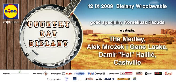 Country Day Bielany