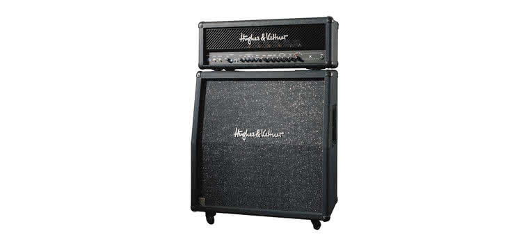 HUGHES & KETTNER - Switchblade 100 Head