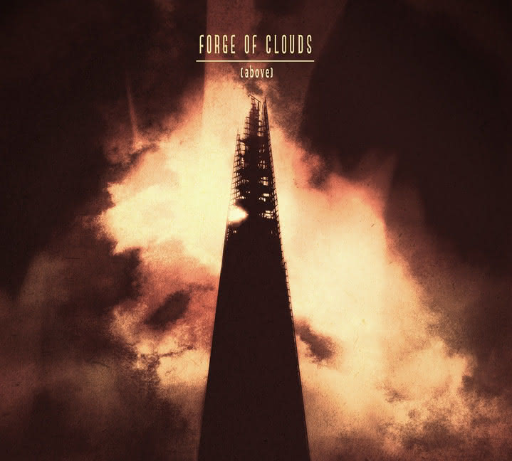 Forge Of Clouds - (above)