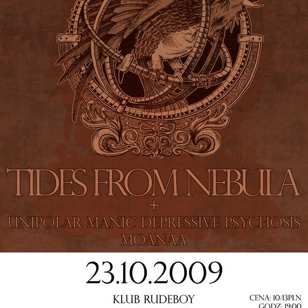Tides From Nebula