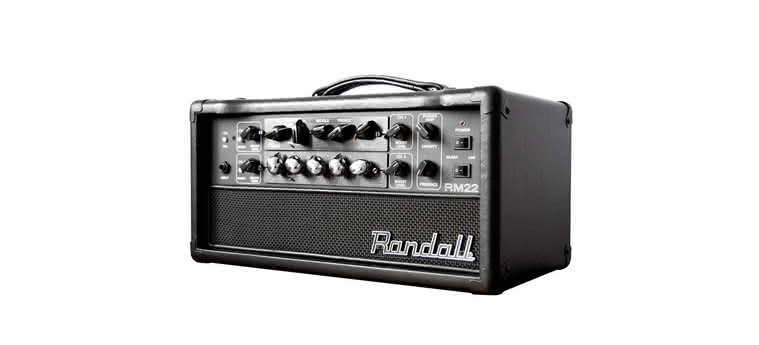 RANDALL - Produkty