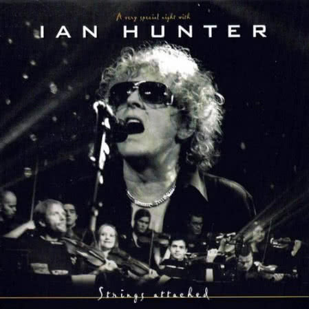 Ian Hunter - Strings Attached