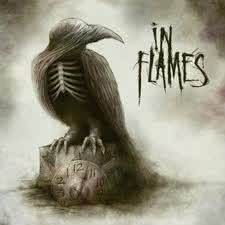 In Flames - Sounds of a Playground Fading