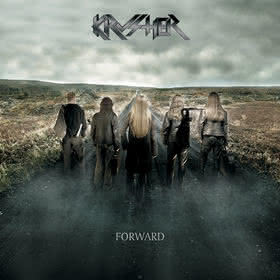 Krusher - Forward