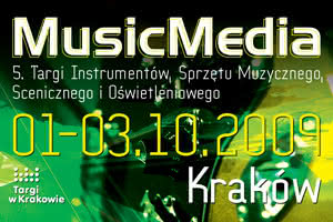 Program targów Music Media