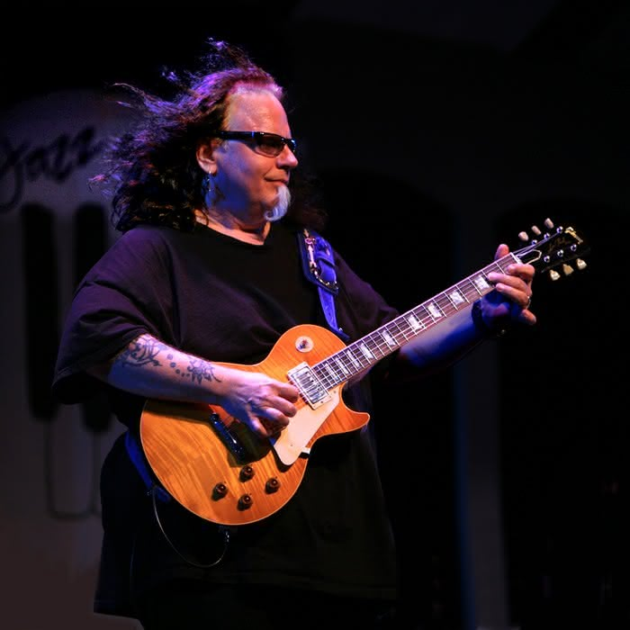 Zmarł Smokin' Joe Kubek