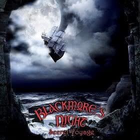 Blackmores - Secret Voyage