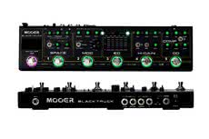 Mooer Black Truck i Tube Engine