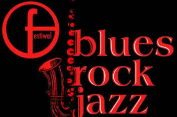 Blues Rock Jazz Warsaw Festival
