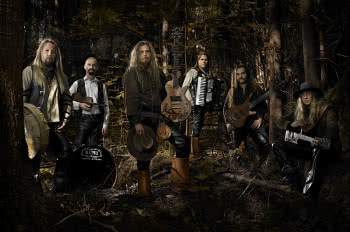Korpiklaani i Norther