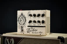 NAMM 2020: Victory V4 The Duchess Guitar Amp