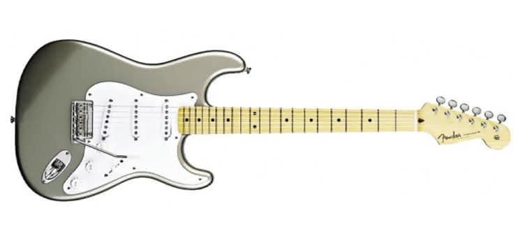 FENDER - Stratocaster Classic Player '50s