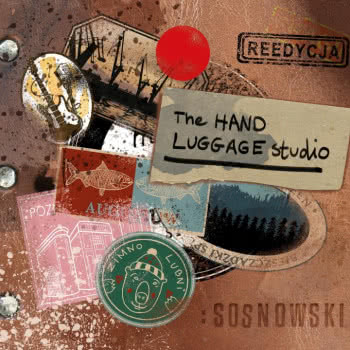 Sosnowski - The Hand Luggage Studio