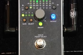 Programowalny equalizer od Source Audio