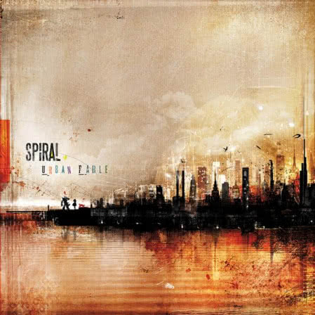Spiral - Urban Fable