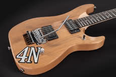 Nowy Washburn Nuno Bettencourt 4N USA
