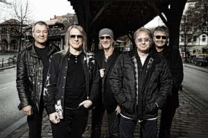 """Throw My Bones"" - nowy utwór Deep Purple!"