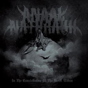 Anaal Nathrakh - In The Constellation Of Black Widow