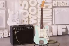 Fender 2018 Limited Edition Jazz-Tele z serii Parallel Universe