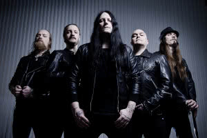 "Katatonia: nowy singiel ""Behind The Blood"""