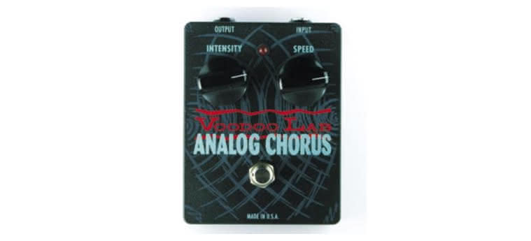 VOODOO LAB - Analog Chorus