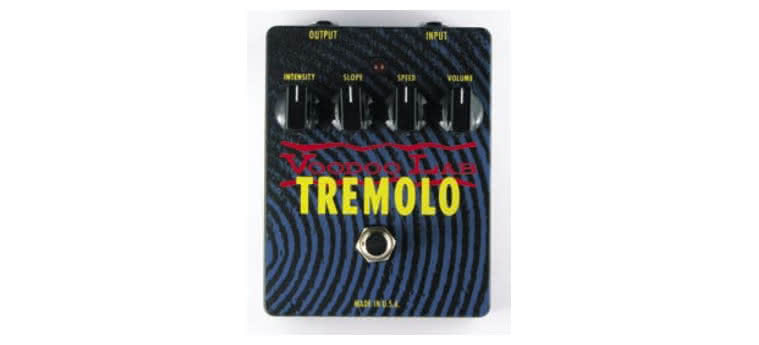 VOODOO LAB - Tremolo