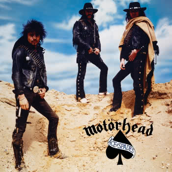 Motorhead - Ace of Spades (40th Anniversary Edition)