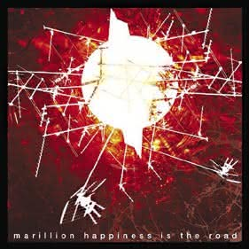 Marillion - Happiness Is The Road