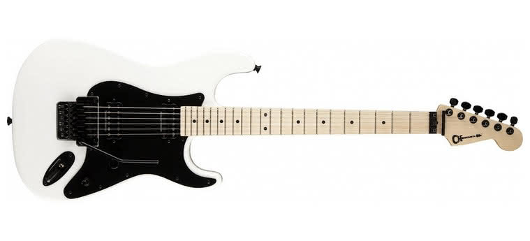 CHARVEL - Pro-Mod So-Cal Style