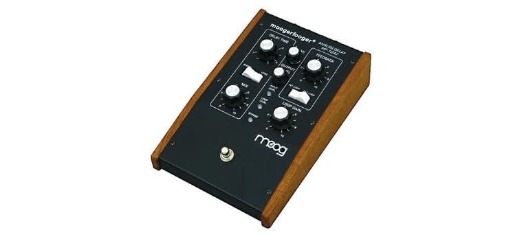 MOOG - erfooger MF-104Z Analog Delay