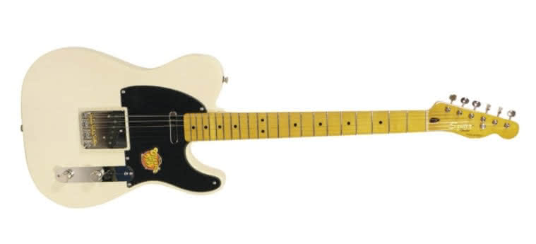 SQUIER - Telecaster Classic Vibe 50