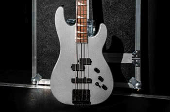 Jackson X Series Signature David Ellefson 30th Anniversary Concert Bass CBX IV