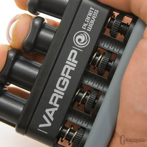 Testujemy Planet Waves Varigrip