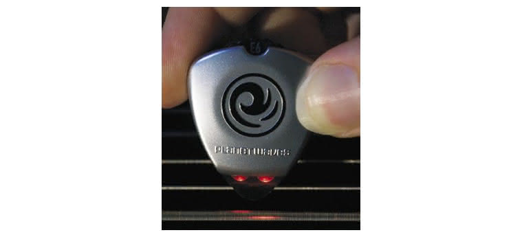 PLANET WAVES - CT-06 S.O.S. GUITAR TUNER
