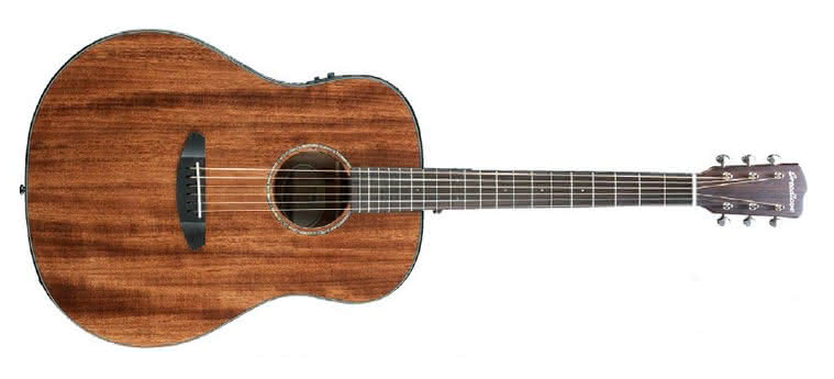 BREEDLOVE - Pursuit Dreadnought Mahogany