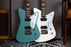 Sterling by Music Man Mariposa