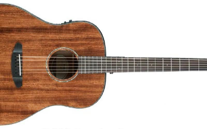 Pursuit Dreadnought Mahogany