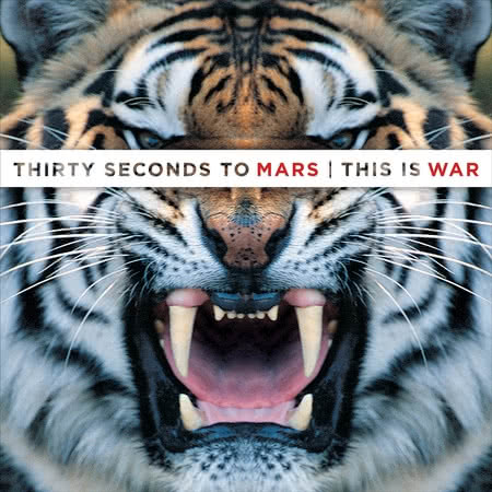 "30 Sesconds To Mars wraca z nowym albumem ""This Is War"""