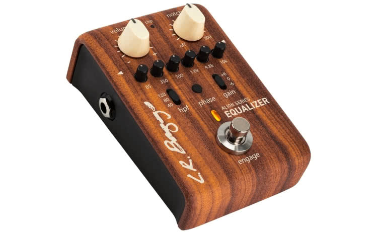 L.R.BAGGS - Align Series Equalizer