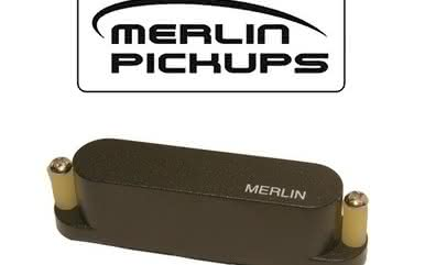 Nowy pickup Merlina - Beef 'n' Bone Ceramic